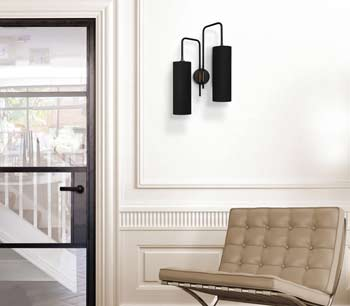 Vortex Double Wall Light
